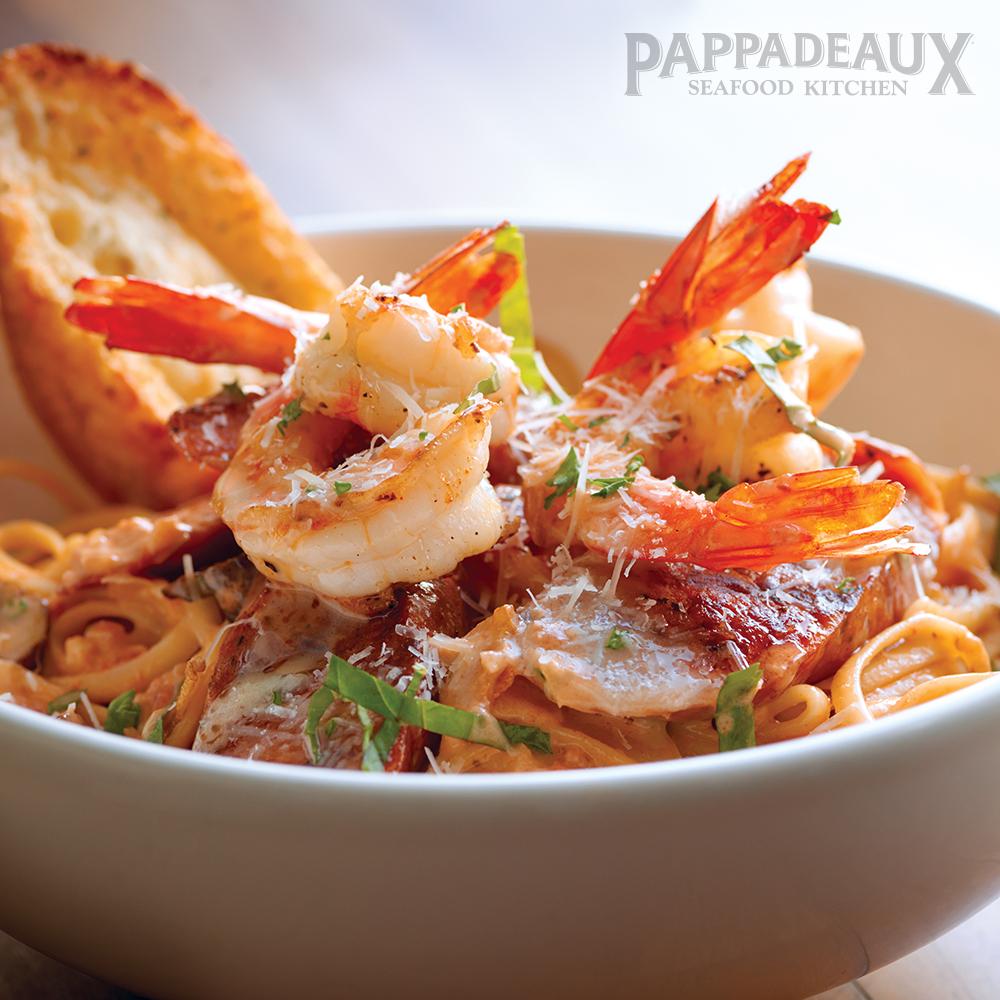 New Orleans Seafood Kitchen Menu