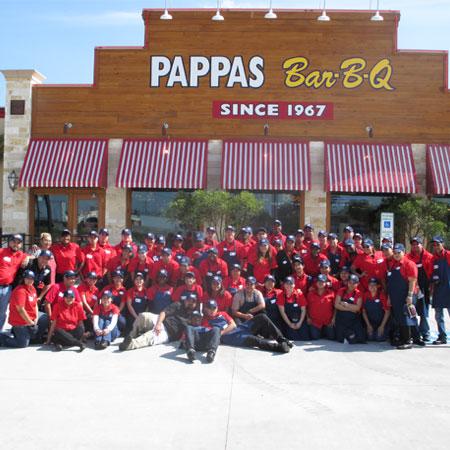 Pappas Com Pappas News And Events